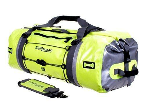 OverBoard wasserdichte Duffle Bag Pro-Vis 60 L Ge