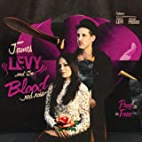 James Levy & The Blood Red Rose Pray To Be Free