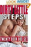 DIRTY LITTLE STEPS (20 Book Box Set,...