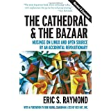 The Cathedral & the Bazaar: Musings on Linux and Open Source by an Accidental Revolutionary ~ Eric S. Raymond