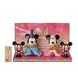 2015 ひな祭り ひな人形 小 ミッキー ミニー 東京 ディズニー リゾート限定