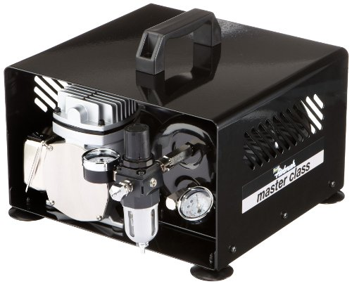Revell-Airbrush-39138-Kompressor-master-class