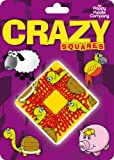 Crazy Squares Puzzle - Tortoise - By The Happy Puzzle Company