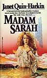 Madame Sarah (0449146367) by Quin-Harkin, Janet