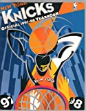 img - for New York Knicks Official 1997-98 Yearbook book / textbook / text book