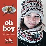 Oh Boy: Knit-What-You-Mean (tickerknits) (Volume 1)