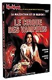 echange, troc Le cirque des vampires
