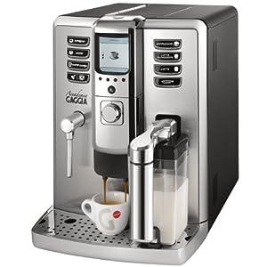 Gaggia Accademia Espresso Machine by Gaggia