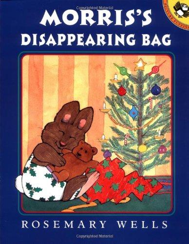 Morris' Disappearing Bag PDF