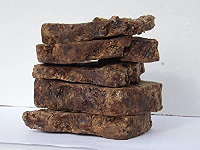 Best Cheap Deal for African Black Soap Raw Organic Natural Pure 1lb 16oz from Natural Cosmetics - Free 2 Day Shipping Available