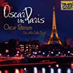 Oscar In Paris Live At The