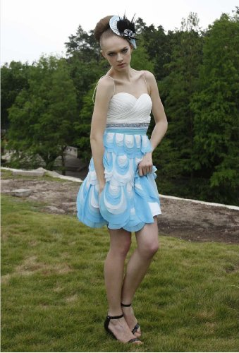 Informal Beach Wedding Dresses Formal Party Gown Wedding Flower Girl Dress