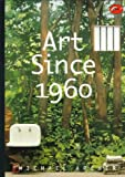 Art Since 1960 (World of Art) (0500202982) by Archer, Michael