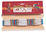 Native Warrior Beaded Indian Bracelet