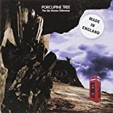 Sky Moves Sideways by Porcupine Tree (2001-05-08)