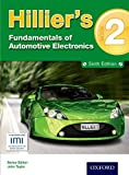 Hillier's Fundamentals of Automotive Electronics Book 2 Sixth Edition