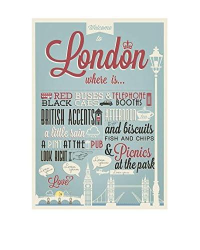 Really Nice Things Tela London Good Idea