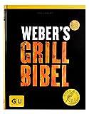 Ideen für Geschenke Geschenkideen für Männer - Weber's Grillbibel
