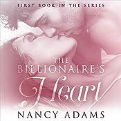 The Billionaire's Heart | Nancy Adams