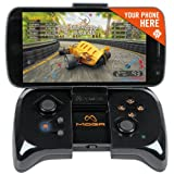 MOGA Mobile Gaming System for Android 2.3+ by POWER A  (Oct 21, 2012)