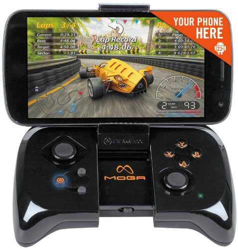 Price Comparisons Moga Mobile Gaming System For Android 2.3+