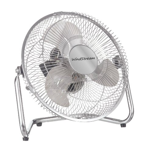NEW WindStream 9 Inch High Velocity / Floor Fan