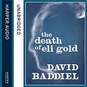The Death of Eli Gold Audiobook