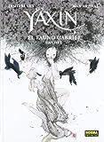 YAXIN - EL FAUNO DE GABRIEL CANTO I