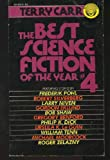 BST SCI FIC OF YR#3-1976 (Best Science Fiction of the Year) (034525015X) by Carr, Terry