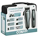 Conair 32 Piece Combo Haircut Kit