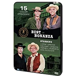 Best of Bonanza