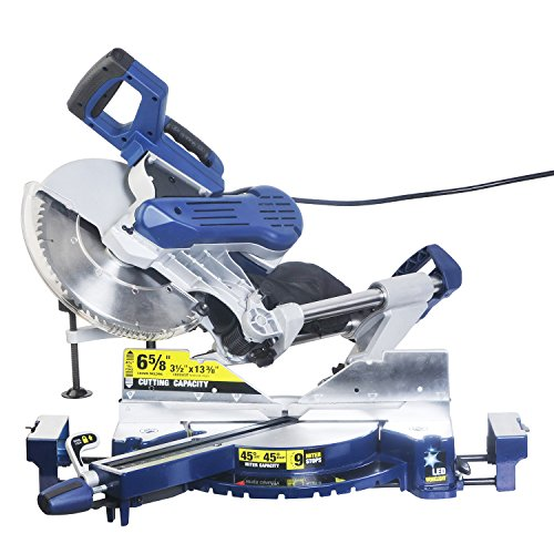 how to choose a sliding miter saw