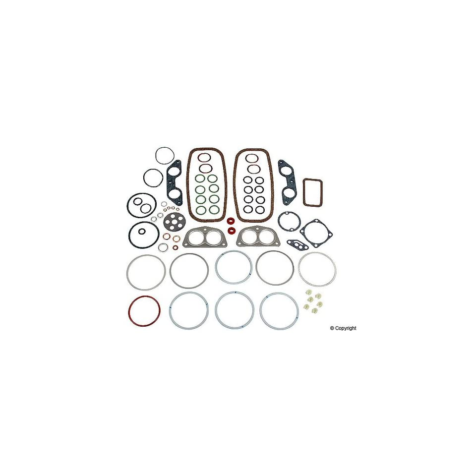 New Porsche 912/914 Complete Engine Gasket Set 73 74 75 76