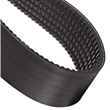 "Goodyear Engineered Products HY-T Torque Team V-Belt, BX Profile, Banded & Cogged, 6 Rib, 3.96"" Width"