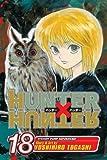 Hunter x Hunter, Vol. 18 (1421514710) by Togashi, Yoshihiro