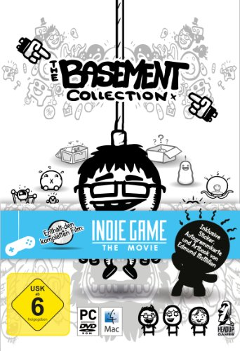 The Basement Collection inkl. Indie Game: The Movie [Edizione: Germania]