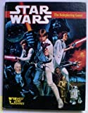 West End Games Star Wars - The Roleplaying Game