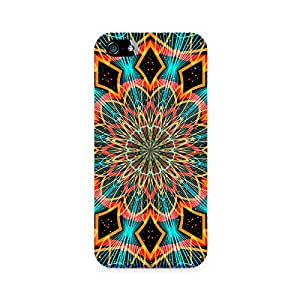 RAYITE Psychedelic Lotus Premium Printed Mobile Back Case For Apple iPhone 5/5s Apple iPhone 5,Apple iPhone 5s,Apple iPhone 5s Cover,Apple iPhone 5s Back Cover,Apple iPhone 5s Cases and Covers,Apple iPhone 5s 32 GB,Apple iphone 5s 16 GB,Apple Iphone 5s Case