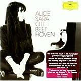 """Beethovenvon """"Alice Sara Ott"""""""