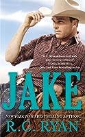 Jake (A Wyoming Sky Novel)