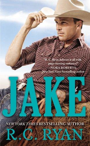 Image of Jake (A Wyoming Sky Novel)