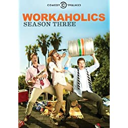 Workaholics: Season Three
