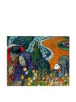 Especial Arte Lienzo Donne Multicolor