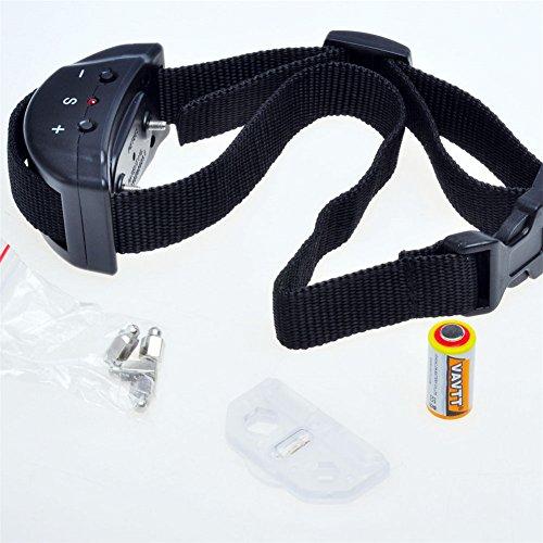 K9konnection New Color Collars Dog No Bark Shock Collar