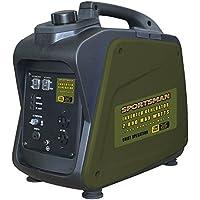 Sportsman GEN2000I 2000 Watt Inverter Generator (Green)