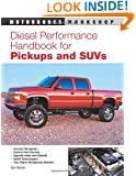 Diesel Performance Handbook for Pickups and SUVs (Motorbooks Workshop)