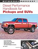 img - for Diesel Performance Handbook for Pickups and SUVs (Motorbooks Workshop) book / textbook / text book