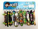 Pack of 12 Brand New Finger Board Ska...