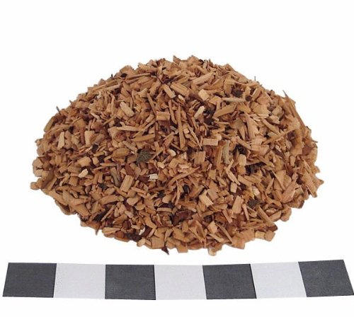 Charcoalstore Hickory Smoking Wood Chips (Small) 2 Pounds