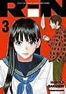 Rin, tome 3 par Sakuishi